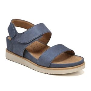 SOUL Naturalizer Kaila Wedge Sandals